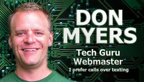 Don Myers Computer Repair West Hollywood